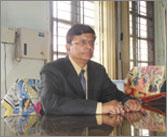 Principal, Derozio Memoorial College
