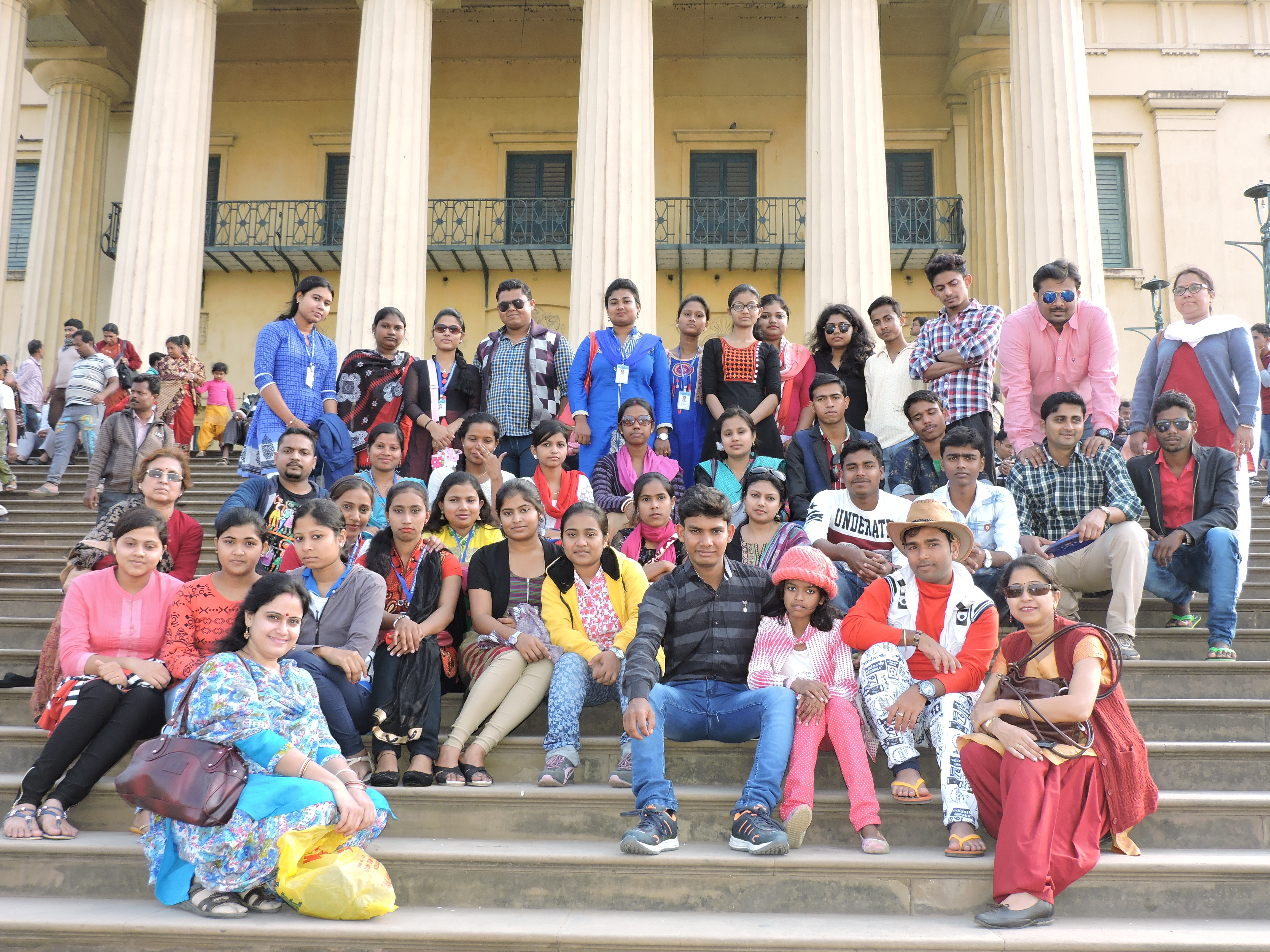 Educational Tour - Murshidabad