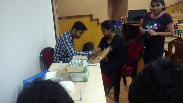 Thalassaemia Detection